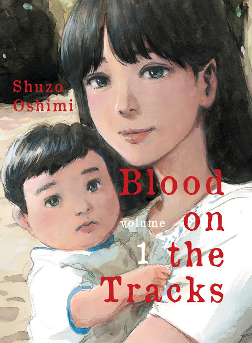 Blood on the Tracks, 1