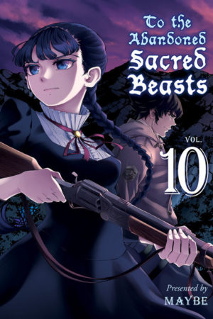 To The Abandoned Sacred Beasts, 10