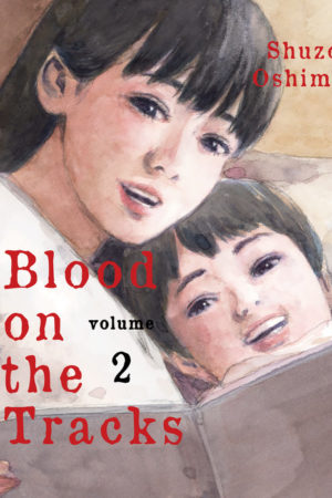cover for Blood on the Tracks, 2